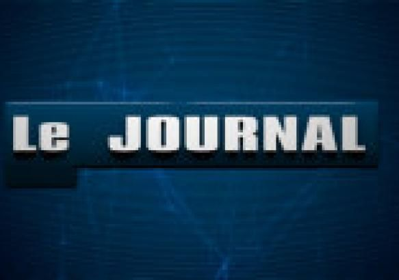 Journal du 31 octobre 2017